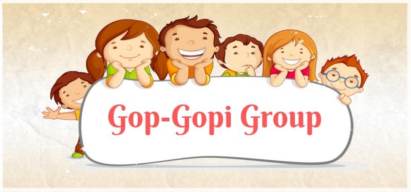 Gop-Gopi Group