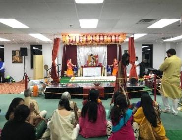 Vaishnav Satsang