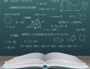 math-book