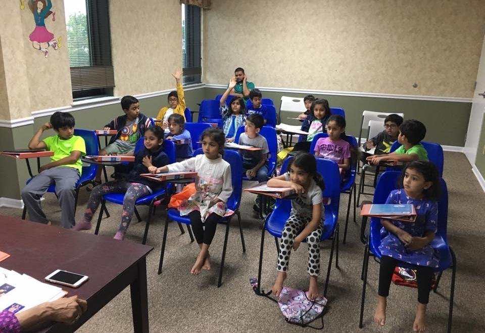 Pushti BhaktiMarg Education