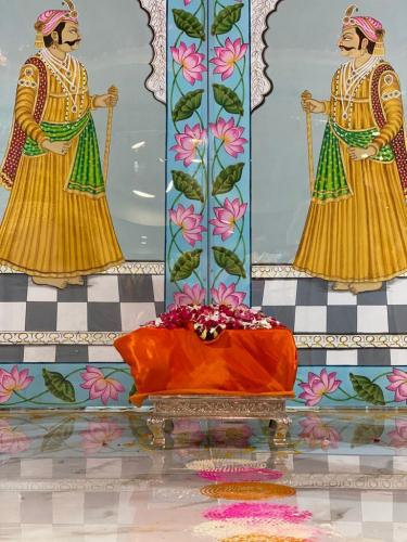 Prabhu Padhramani